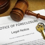 Morgtgage Foreclosure