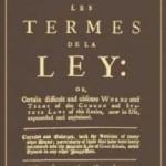 Latin Terms
