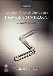Implied Terms in Contract law